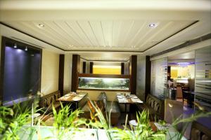 Hotel Swagath Residency, Szállodák  Haidarábád - big - 15