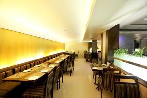 Hotel Swagath Residency, Szállodák  Haidarábád - big - 19
