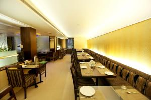 Hotel Swagath Residency, Szállodák  Haidarábád - big - 20