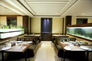 Hotel Swagath Residency, Szállodák  Haidarábád - big - 21