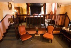 Crown & Cushion Hotel, Hotels  Chipping Norton - big - 6