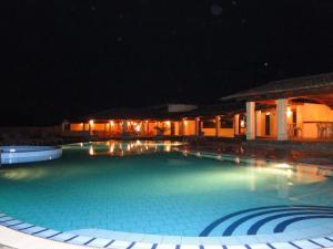 Hôtel de la Palmeraie, Отели  Bujumbura - big - 18