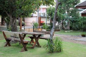 Tree Home Plus, Homestays  Nakhon Si Thammarat - big - 31