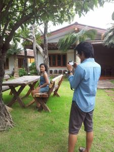 Tree Home Plus, Homestays  Nakhon Si Thammarat - big - 28