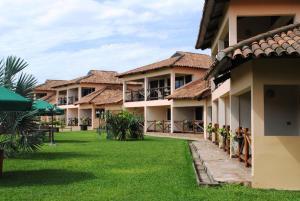 Hôtel de la Palmeraie, Отели  Bujumbura - big - 2