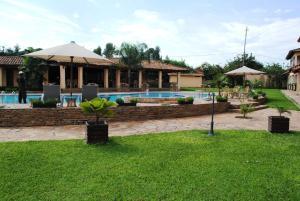 Hôtel de la Palmeraie, Отели  Bujumbura - big - 7