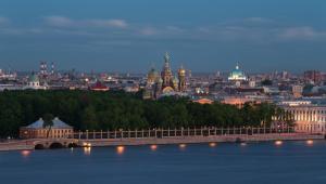 The Saint Petersburg Hotel (30 of 118)