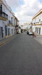 Hostal Cuesta de Belén, Vendégházak  Arcos de la Frontera - big - 15
