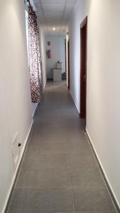 Hostal Cuesta de Belén, Гостевые дома  Аркос-де-ла-Фронтера - big - 14
