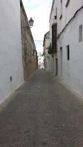 Hostal Cuesta de Belén, Vendégházak  Arcos de la Frontera - big - 13