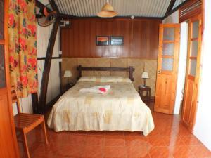 Residence Foulsafat, Chaty  Port Mathurin - big - 68