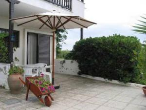 Villa Madeleine, Appartamenti  Nea Fokea - big - 5