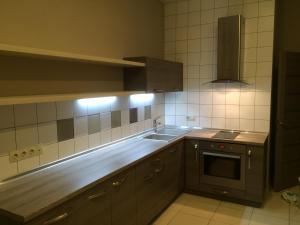Arkhitektorska Apartment, Appartamenti  Odessa - big - 14