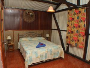 Residence Foulsafat, Kunyhók  Port Mathurin - big - 69