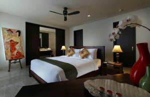AYANA Residences Luxury Apartment, Apartmanok  Jimbaran - big - 126