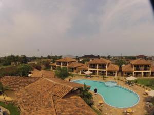 Hôtel de la Palmeraie, Отели  Bujumbura - big - 19