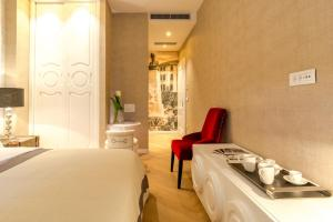 Procurator 7 Luxury Rooms, Penzióny  Split - big - 57