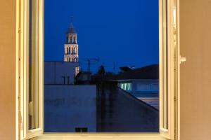 Procurator 7 Luxury Rooms, Penzióny  Split - big - 38