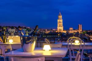 Procurator 7 Luxury Rooms, Penzióny  Split - big - 60