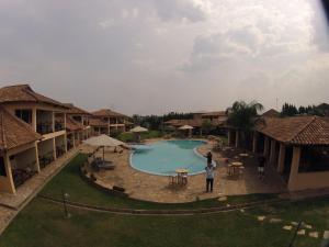 Hôtel de la Palmeraie, Отели  Bujumbura - big - 20