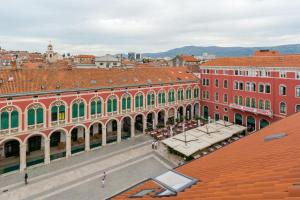 Procurator 7 Luxury Rooms, Penzióny  Split - big - 46