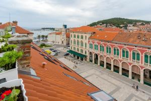 Procurator 7 Luxury Rooms, Penzióny  Split - big - 48