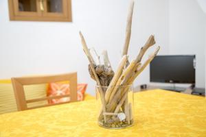 La Casetta Art Bed Food, Pensionen  Noci - big - 23