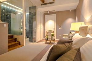 Procurator 7 Luxury Rooms, Penzióny  Split - big - 3