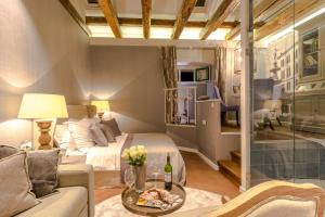 Procurator 7 Luxury Rooms, Penzióny  Split - big - 33