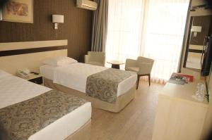 Taksim International Obakoy Hotel, Hotely  Alanya - big - 56