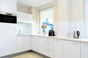 Apartments Wroclaw - Luxury Silence House, Apartmány  Vratislav - big - 38