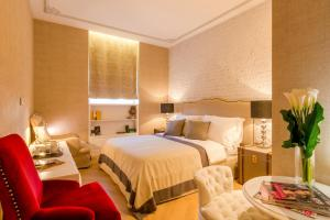 Procurator 7 Luxury Rooms, Penzióny  Split - big - 30
