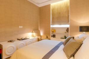 Procurator 7 Luxury Rooms, Penzióny  Split - big - 28