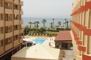 Taksim International Obakoy Hotel, Hotely  Alanya - big - 47