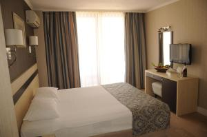 Taksim International Obakoy Hotel, Hotels  Alanya - big - 9