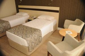Taksim International Obakoy Hotel, Hotels  Alanya - big - 8