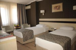Taksim International Obakoy Hotel, Hotely  Alanya - big - 7