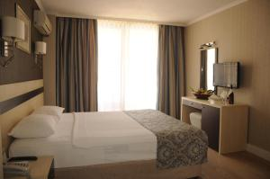 Taksim International Obakoy Hotel, Hotels  Alanya - big - 12