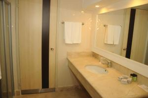 Taksim International Obakoy Hotel, Hotels  Alanya - big - 4