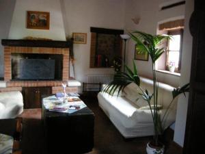 Casale Il Colombaio Di Toiano, Ferienhöfe  Sovicille - big - 40