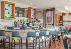 SpringHill Suites by Marriott Sumter, Hotel  Sumter - big - 11