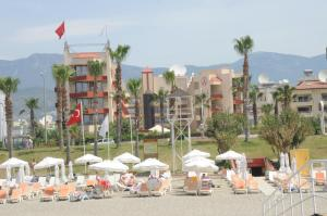 Taksim International Obakoy Hotel, Hotels  Alanya - big - 22