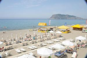 Taksim International Obakoy Hotel, Hotely  Alanya - big - 20