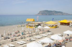 Taksim International Obakoy Hotel, Hotely  Alanya - big - 18