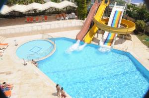 Taksim International Obakoy Hotel, Hotely  Alanya - big - 1