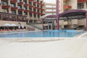 Taksim International Obakoy Hotel, Hotely  Alanya - big - 15