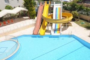 Taksim International Obakoy Hotel, Hotels  Alanya - big - 14