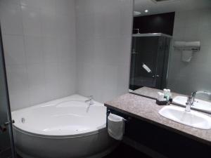 Hotel Valgus, Hotely  Cuenca - big - 13