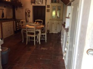 Villetta Bisio, Bed & Breakfasts  Genua - big - 4