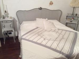 Villetta Bisio, Bed & Breakfasts  Genua - big - 3